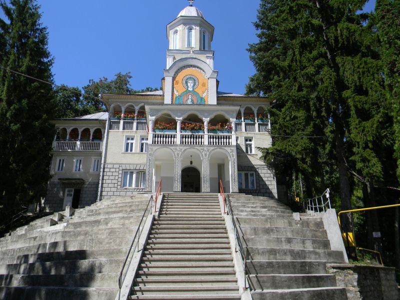 Mănăstirea Rohia 2