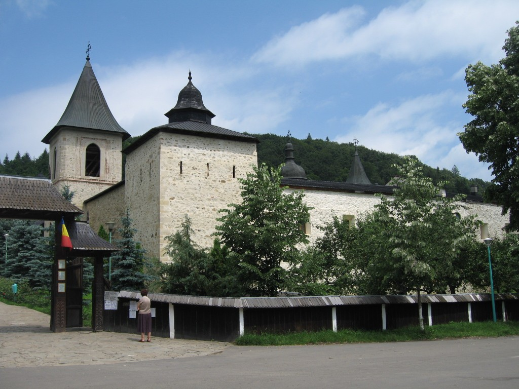 Mănăstirea Secu 1