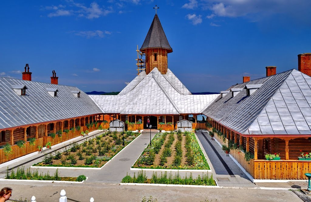 Mănăstirea Sfânta Ana