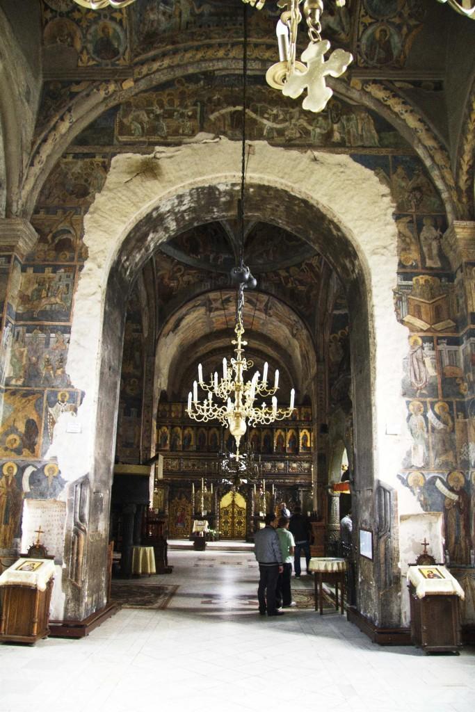 Mănăstirea Sfântul Ioan cel Nou 1