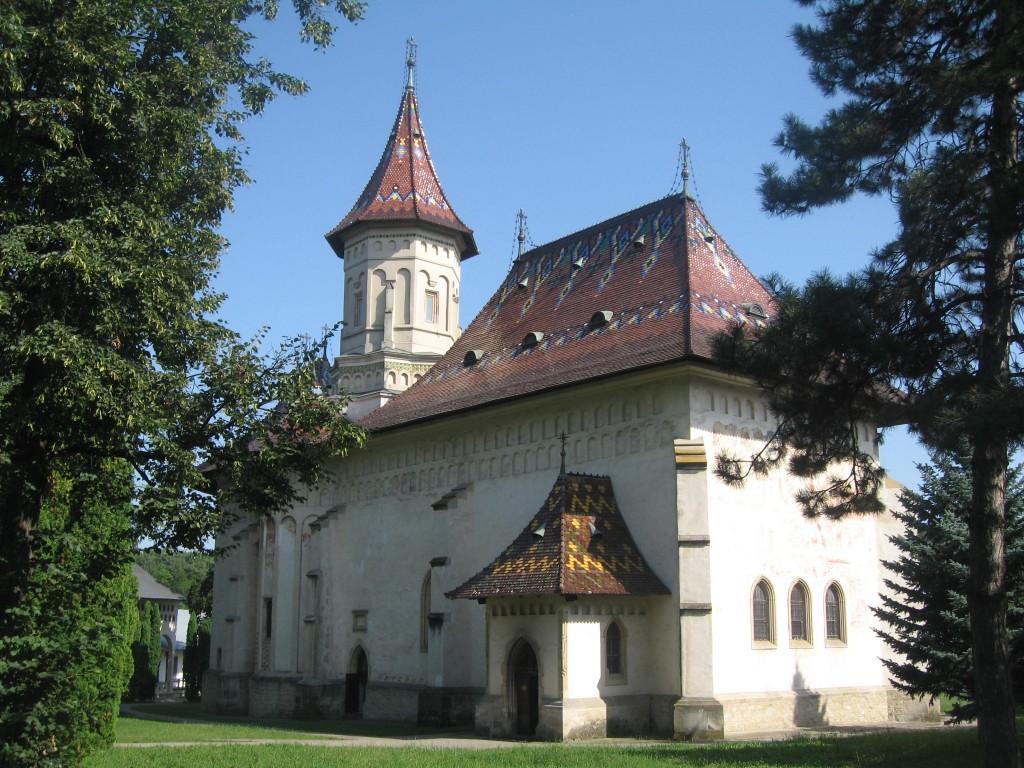 Mănăstirea Sfântul Ioan cel Nou