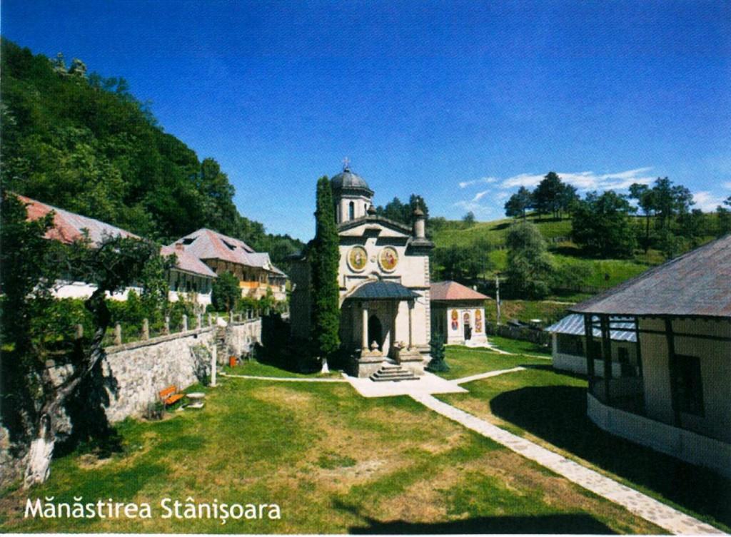 Mănăstirea Stânișoara 2