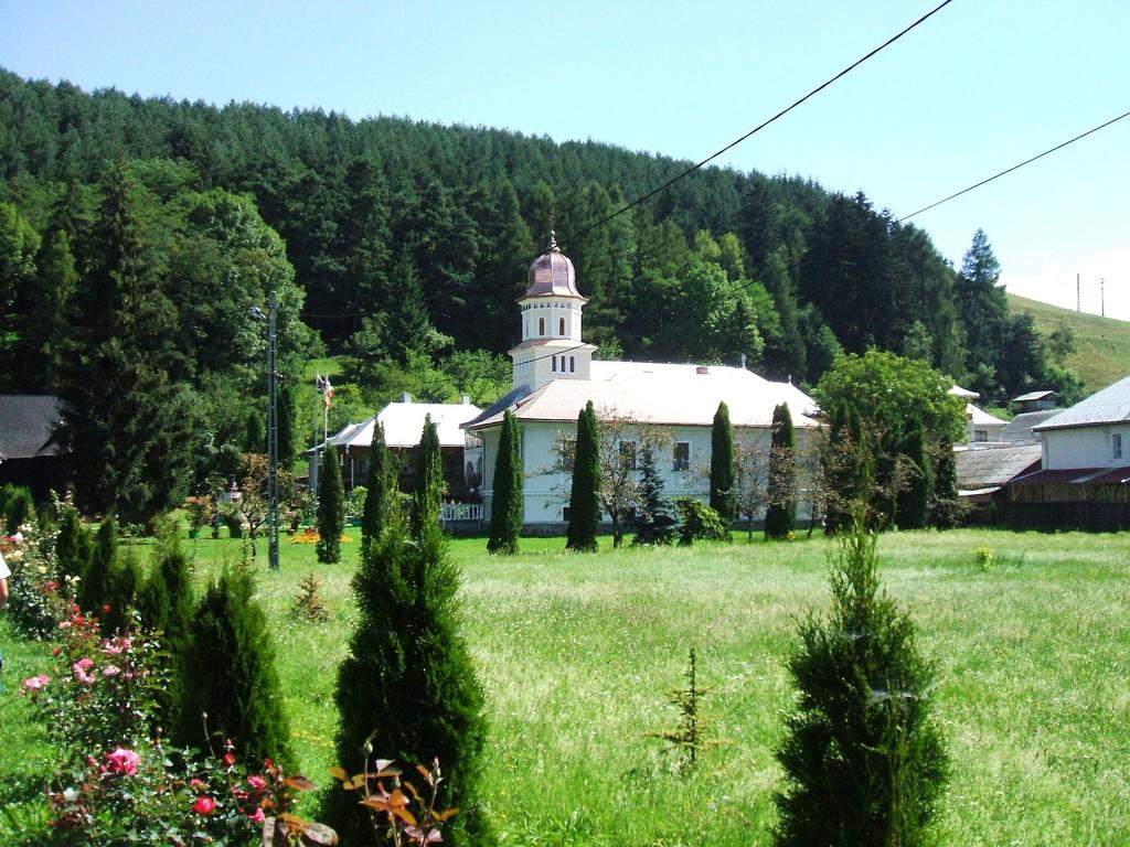 Mănăstirea Toplița 1