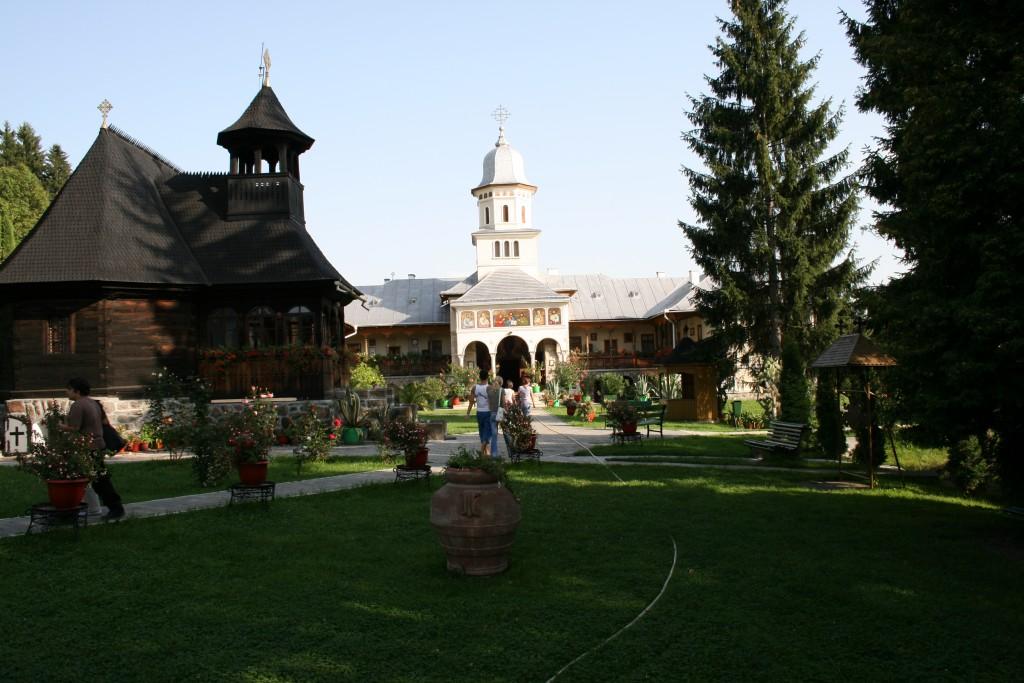 Mănăstirea Toplița