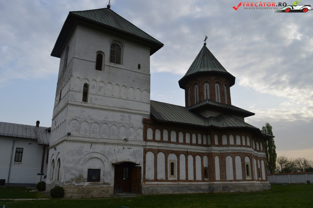 Manastirea Jitianu 11