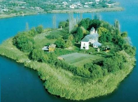 manastirea-snagov