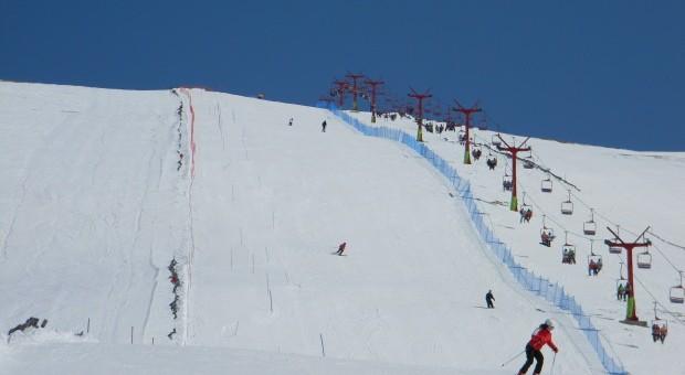 sinaia schi