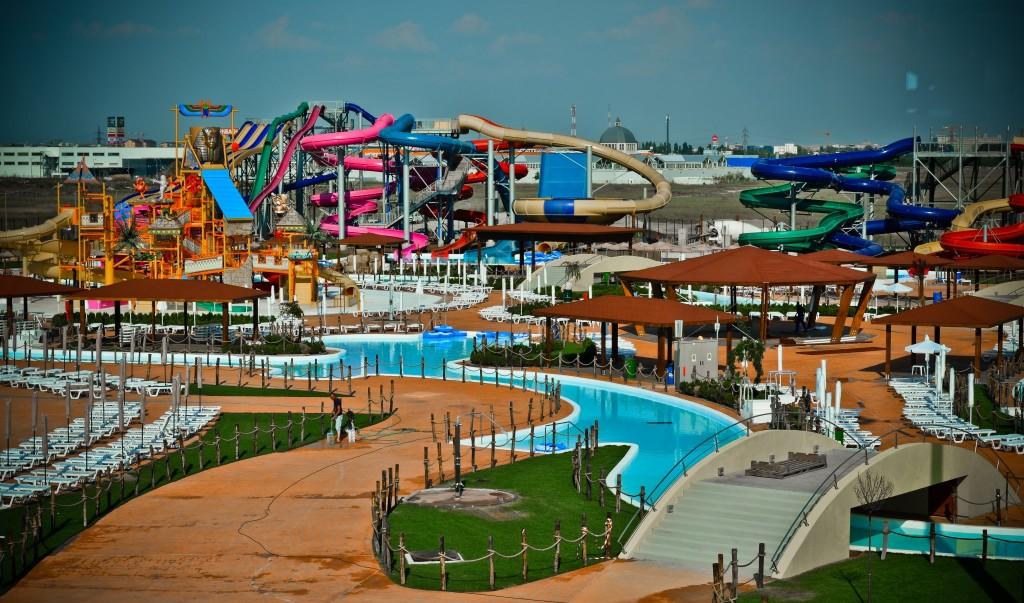 Aqua Park Divertiland