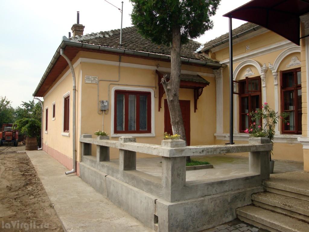 Casa-Memorială-Amza-Pellea