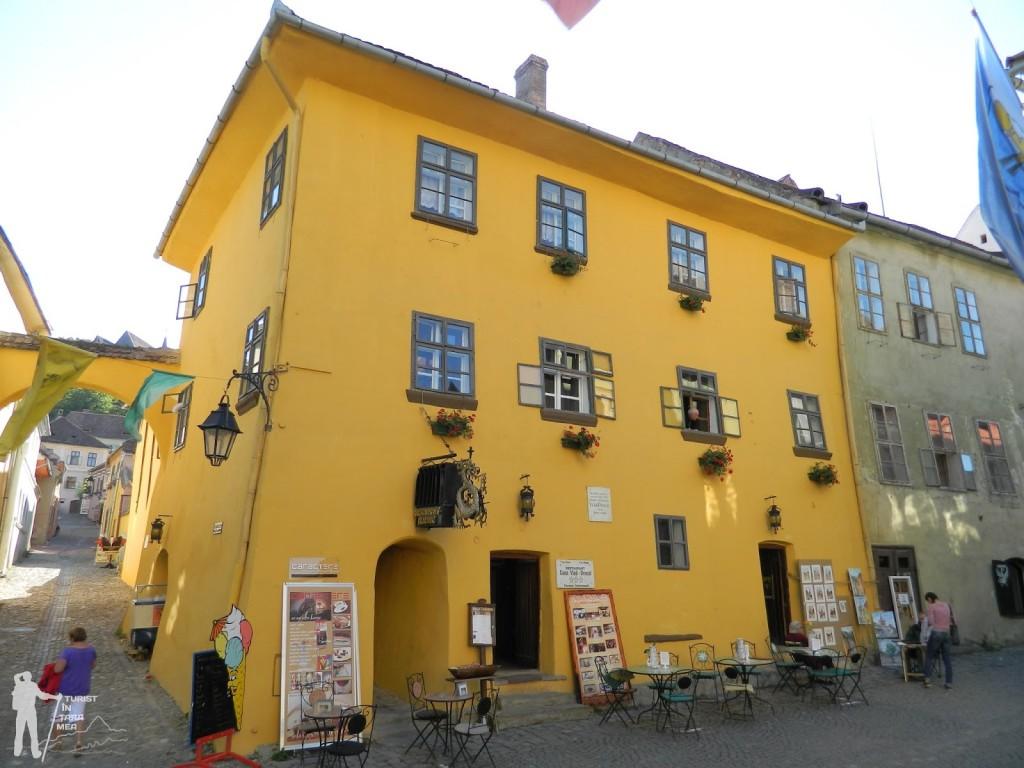 Casa Vlad Dracul