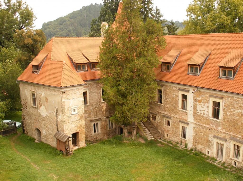 Castelul Bethlen 1