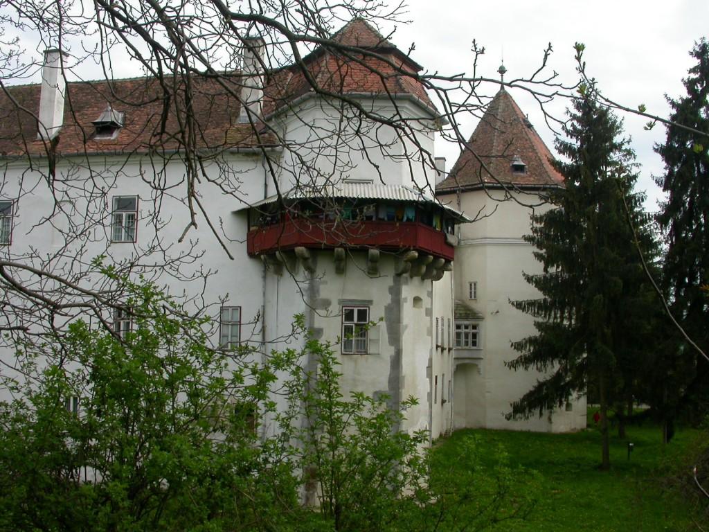 Castelul Kemeny 1