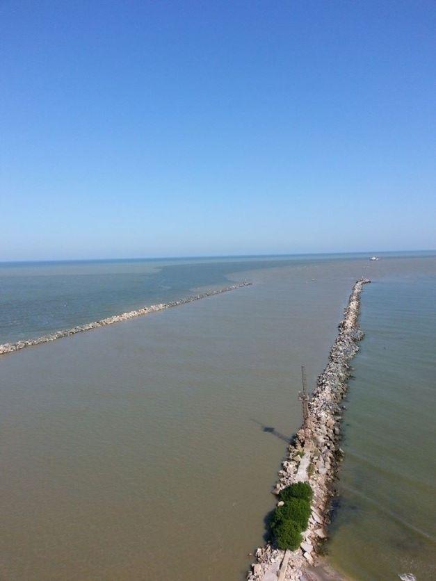 Locul-unde-marea-îmbrățișează-Dunărea