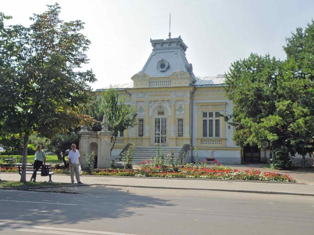 Muzeul Vrancei