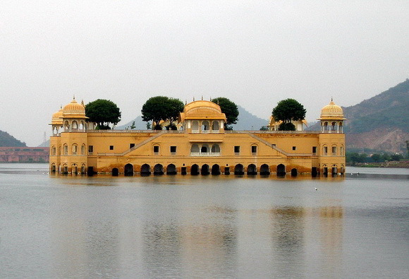 Palatul Jal Mahal