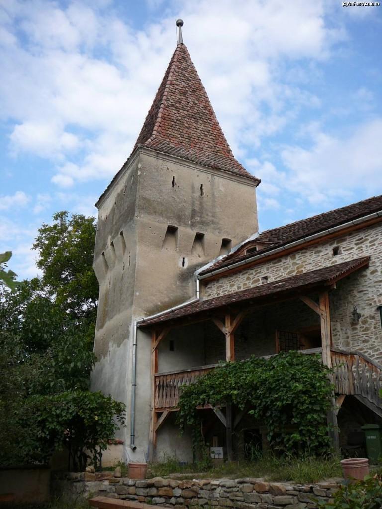 Turnul Cojocarilor