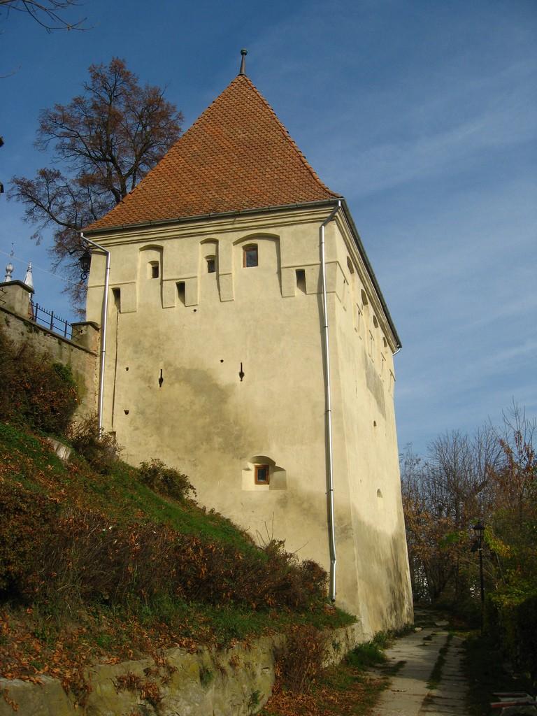 Turnul Fierarilor din Sighișoara