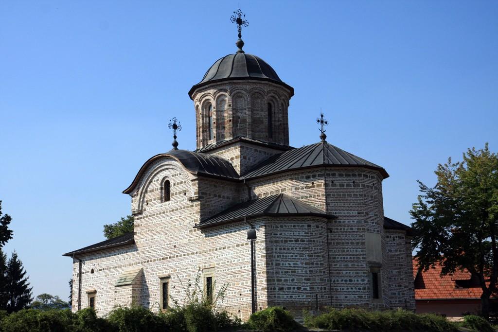 Biserica Domneasca Curtea de Arges 1