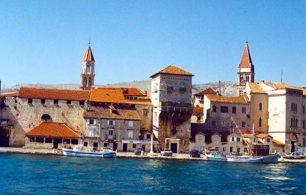 Catedrala Adormirii Maicii Domnului din Insula Krk