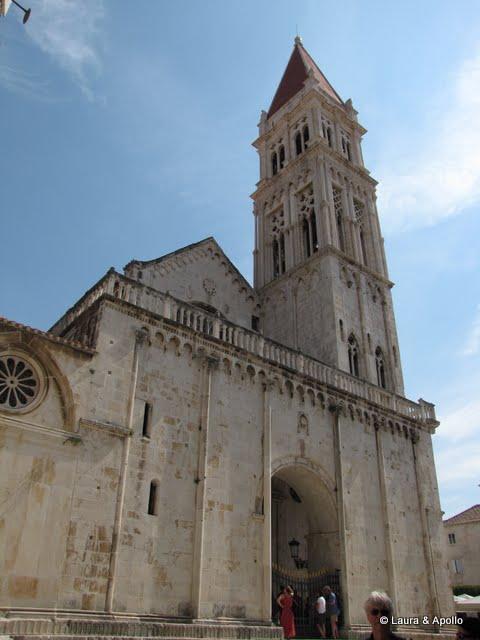 Catedrala Sfantul Laurentiu