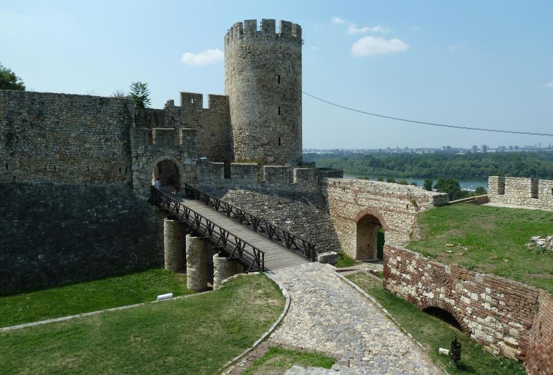 Cetatea Belgradului