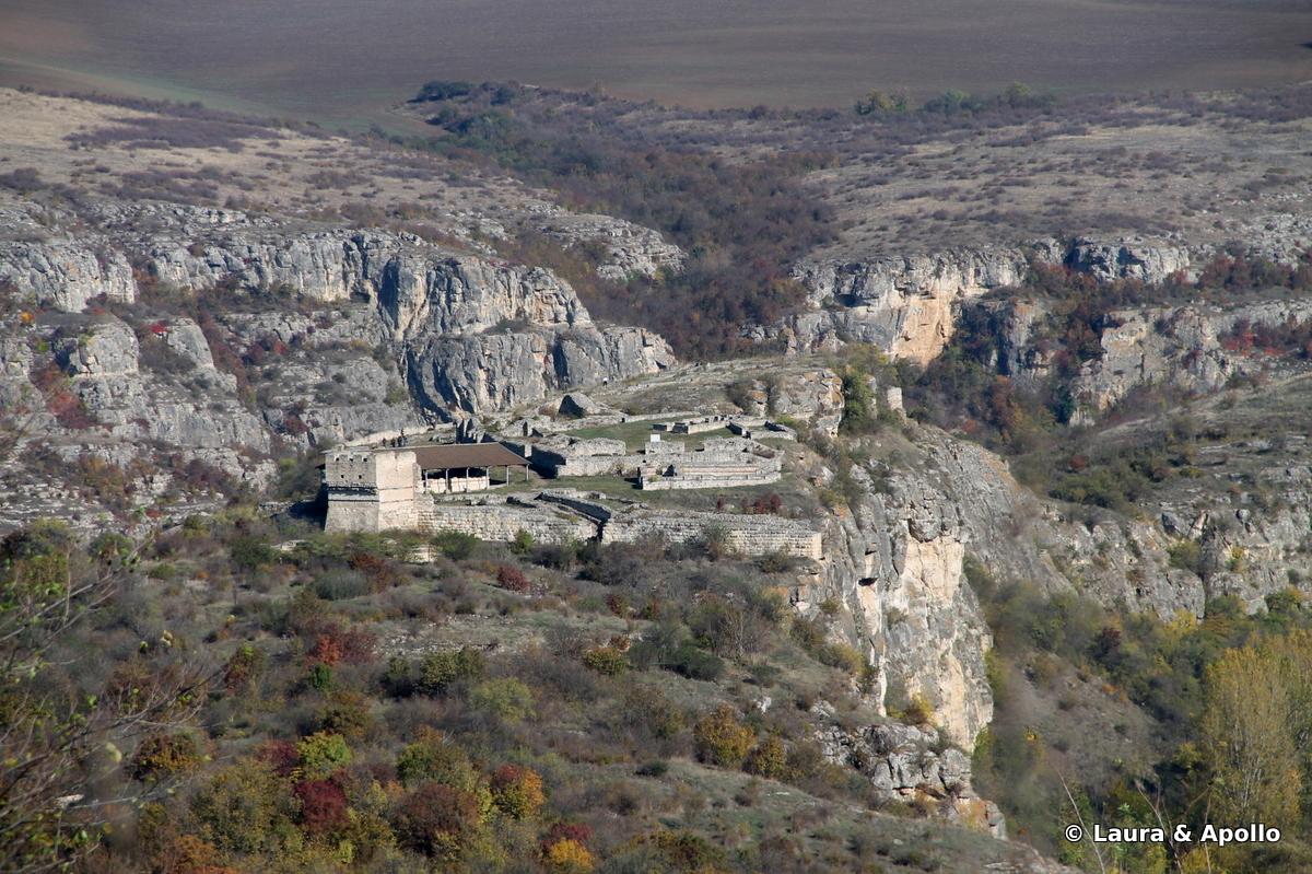 Cetatea Cherven