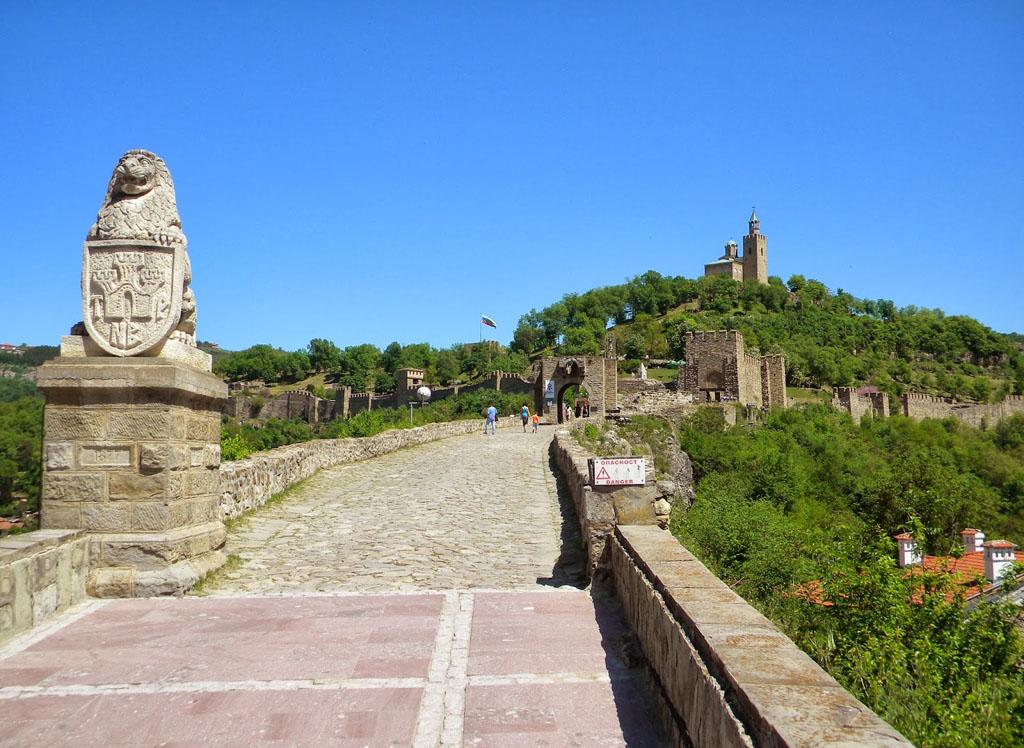 Cetatea Tarevet