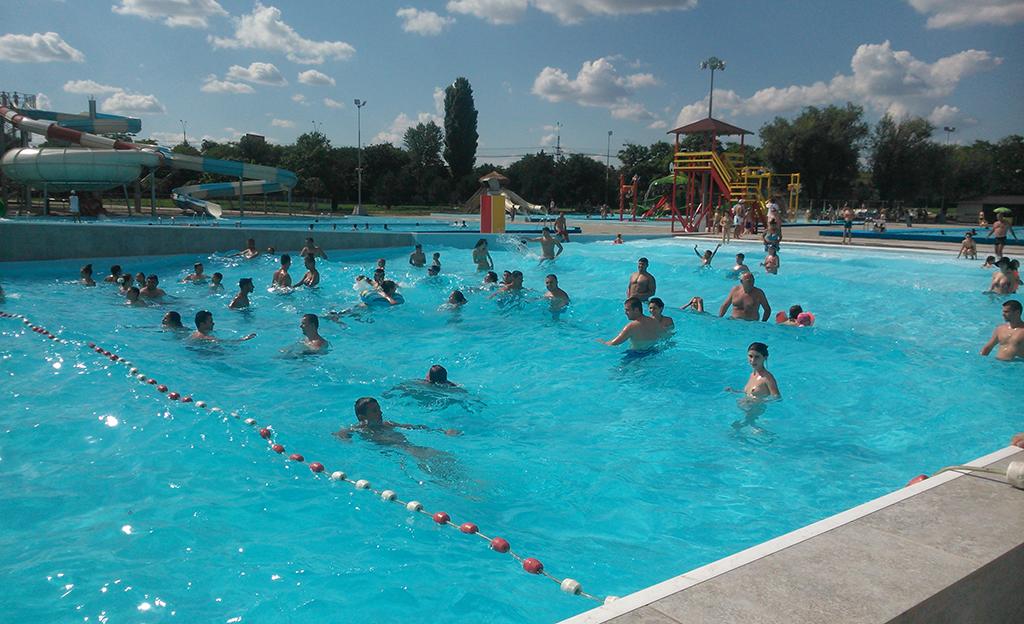 Crângași Aqua Parc