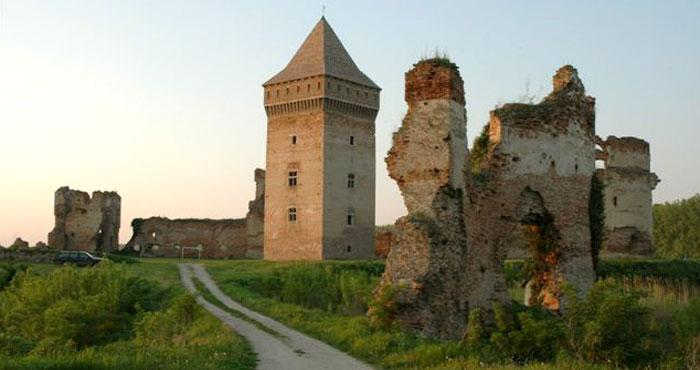 Fortăreața Bac 2