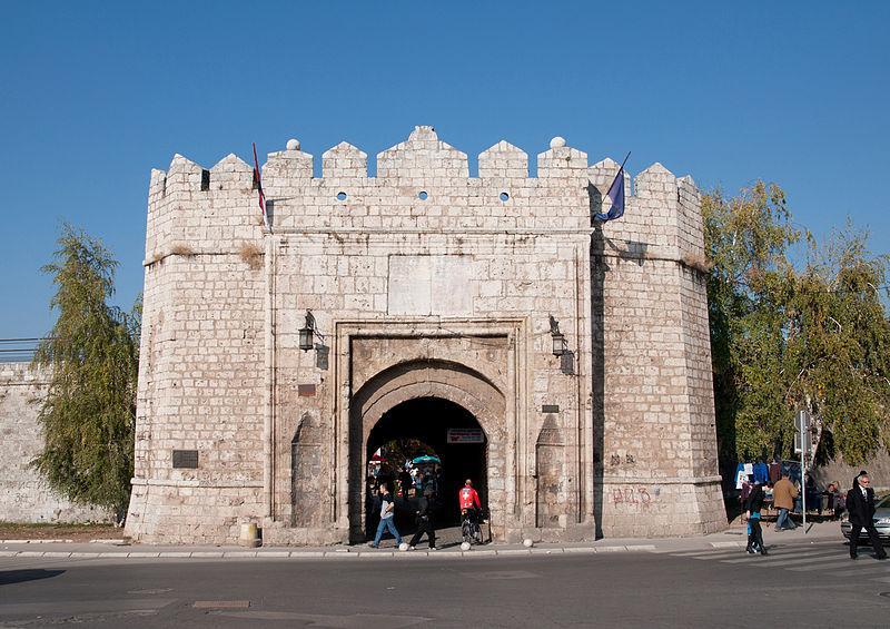Fortăreața Nis 2