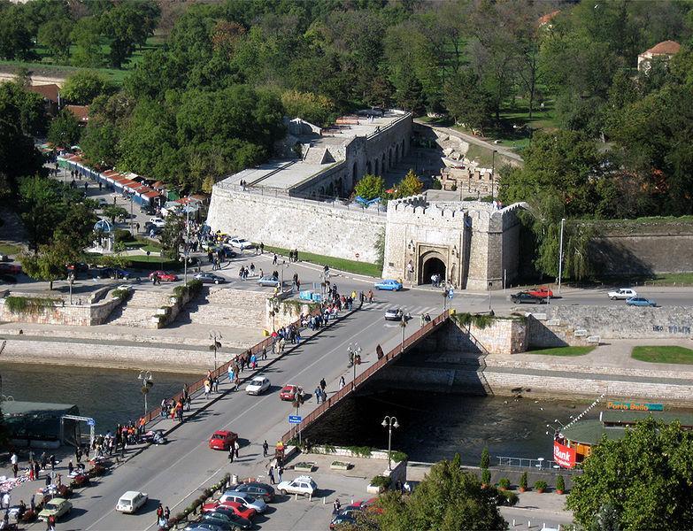 Fortăreața Nis