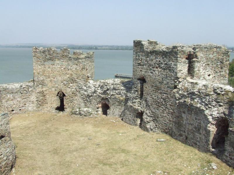 Fortăreața Ram 1