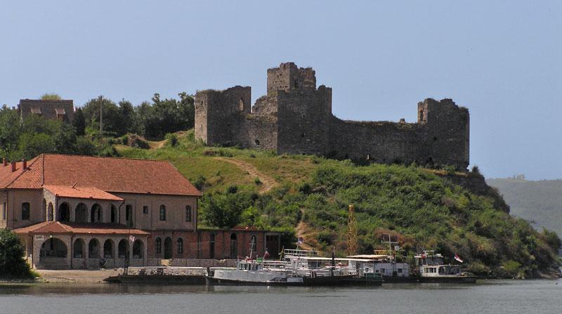 Fortăreața Ram