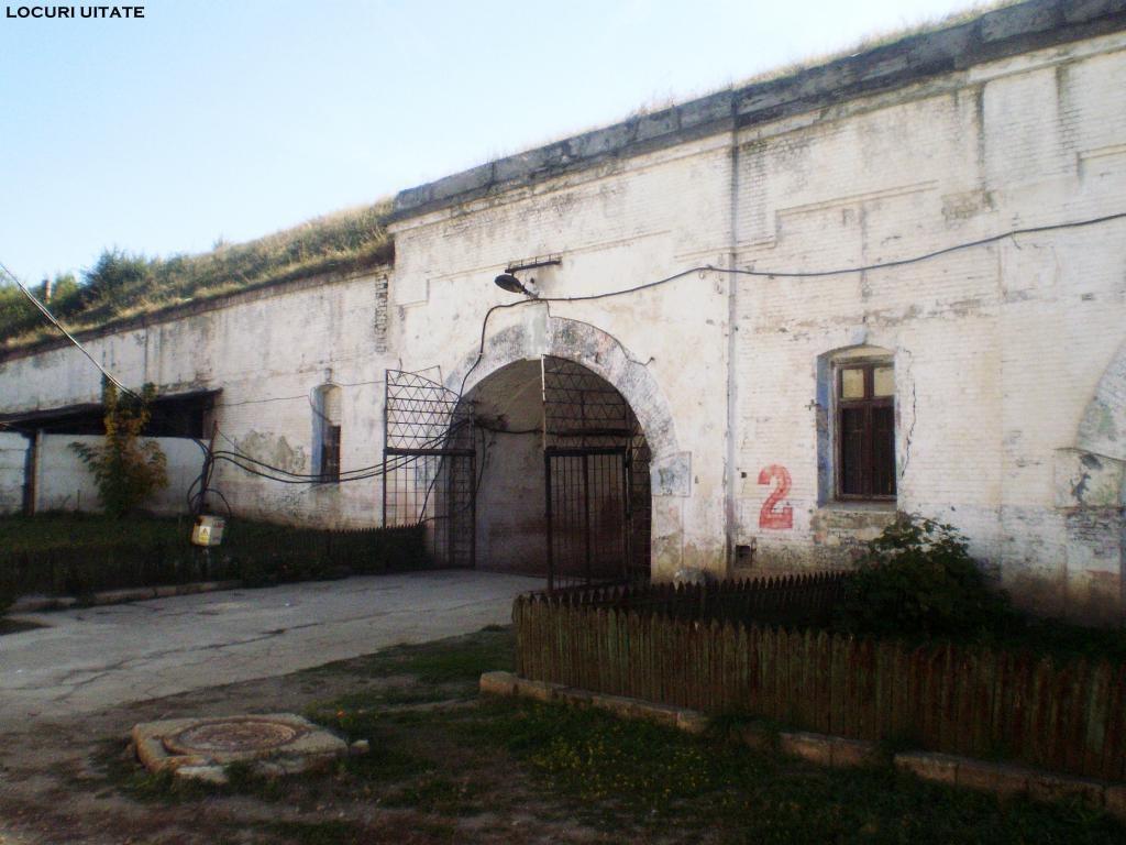 Fortul 13 Jilava 2