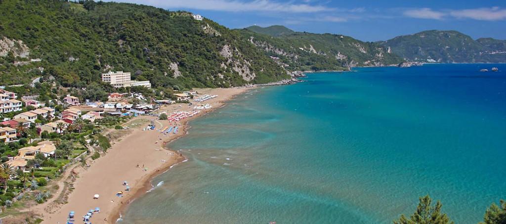 Insula-Corfu
