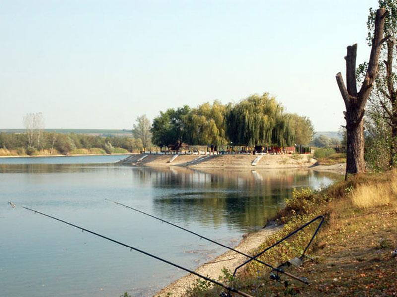 Lacul Vracevgajsko