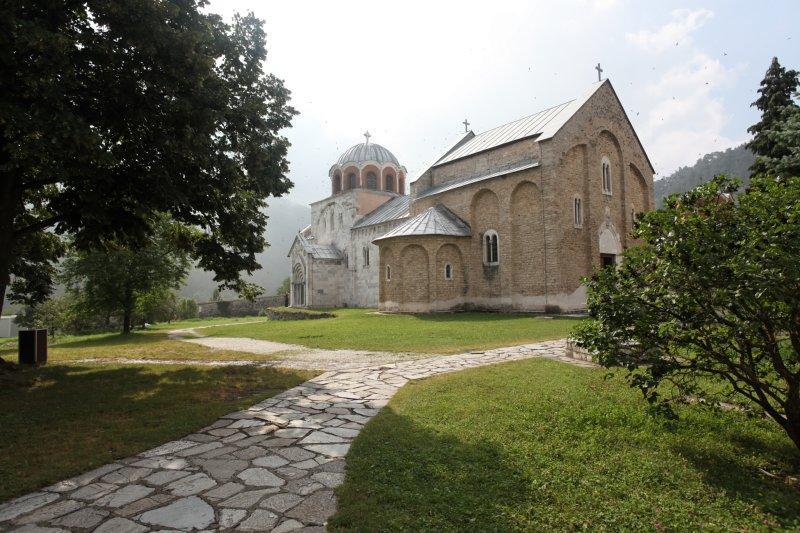 Mănăstirea Studenica