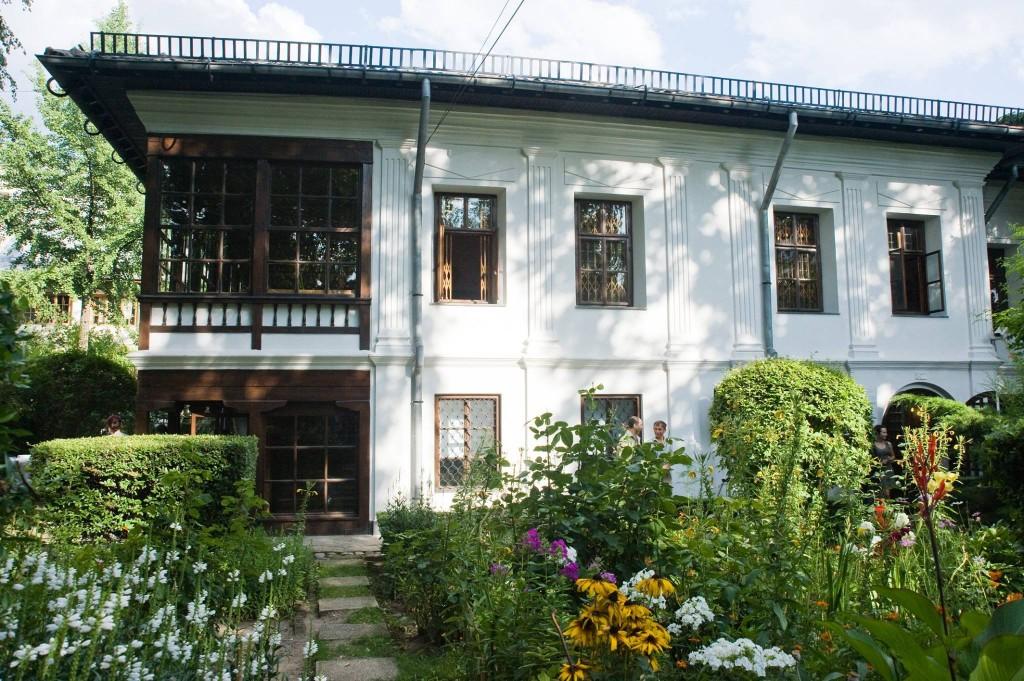 Muzeul Theodor Pallady