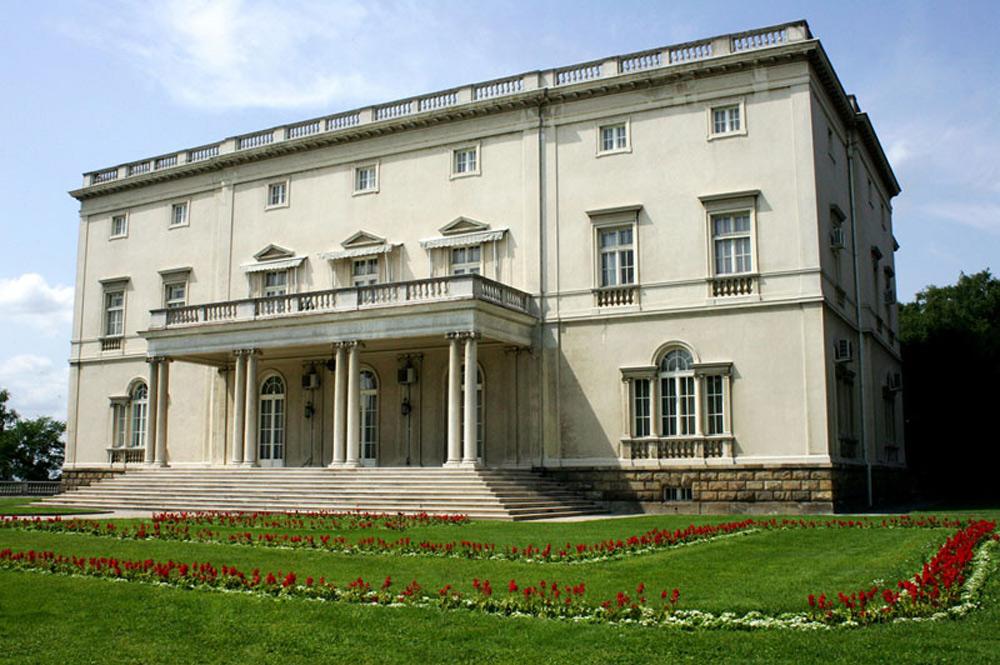 Palatul Alb