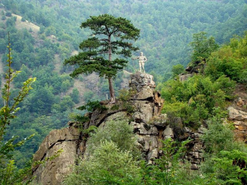 Parcul Național Kopaonik 1