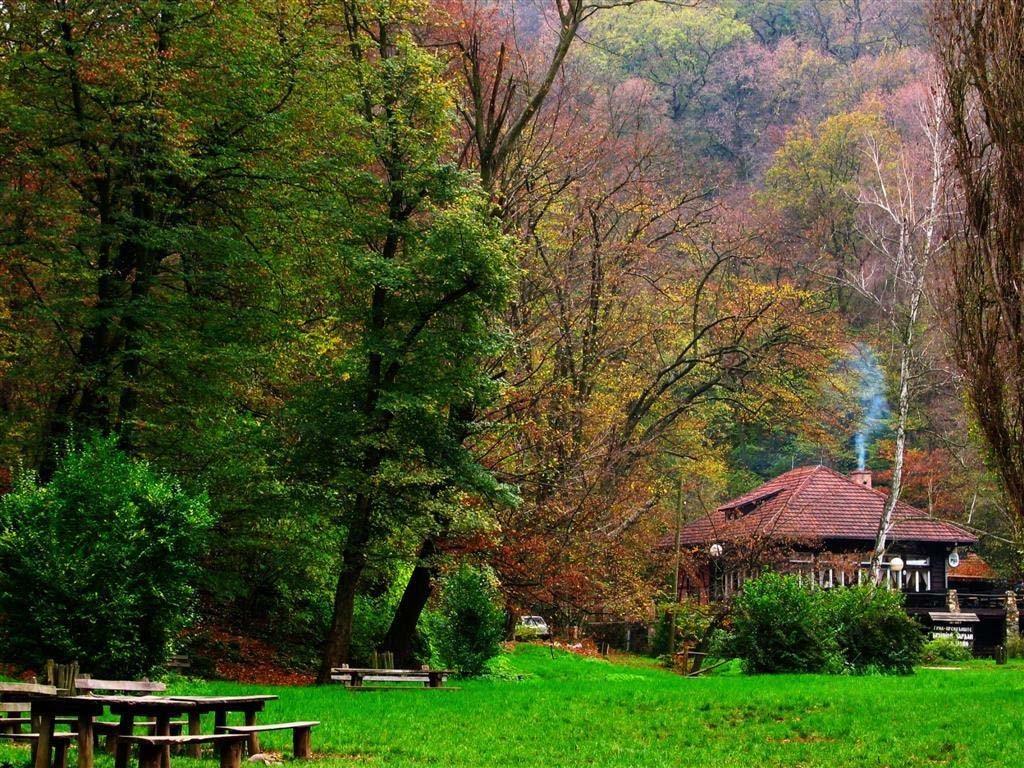 Parcul național Fruska Gora 2