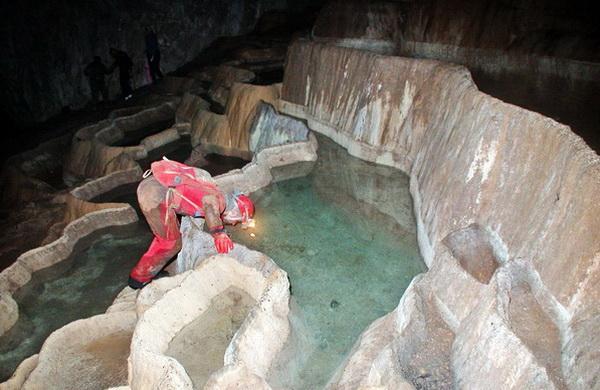 Peștera Bogovinska