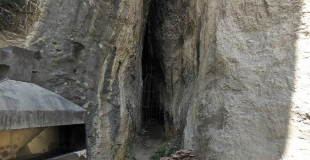 Peștera Hadzi Prodan's 1