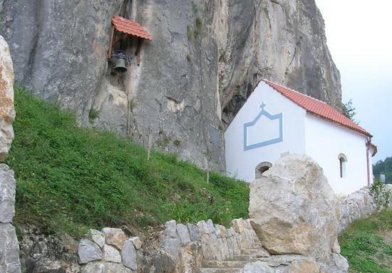 Peștera Hadzi Prodan's 2