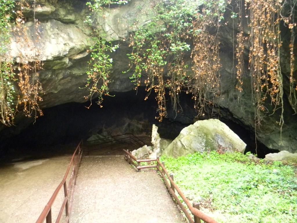Peștera Resavska Pećina 1