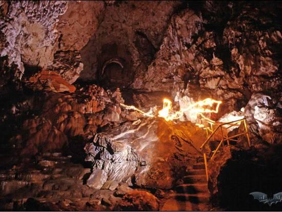 Peștera Vernjikica 1