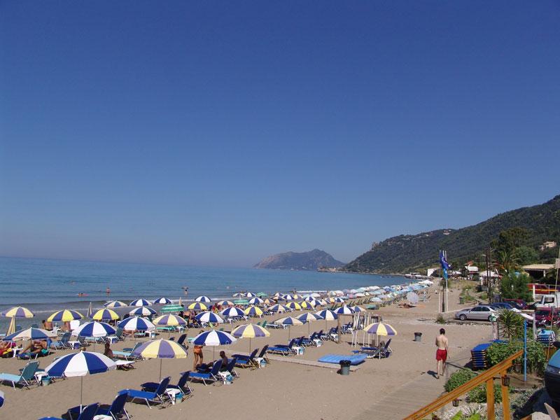 Plaja-Agios-Gordis