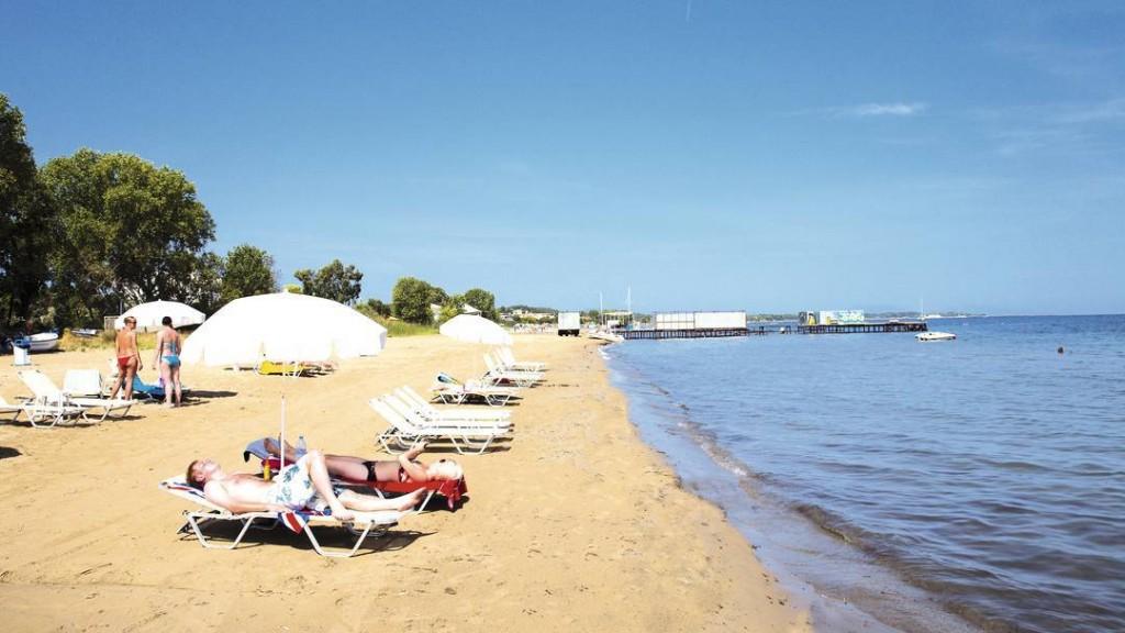 Plaja Kavos 1