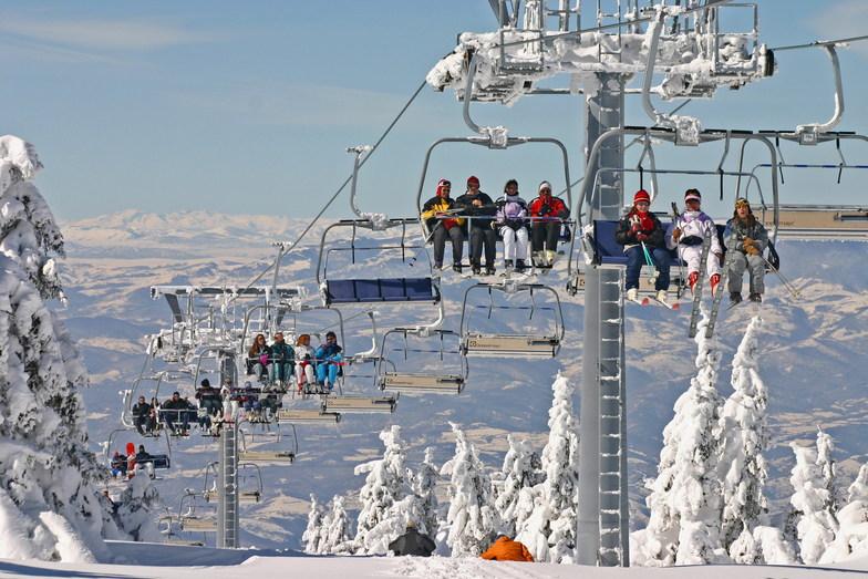 Ski Kopaonik Serbia