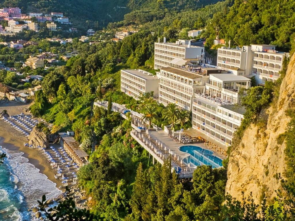 Statiunea Agios Gordis